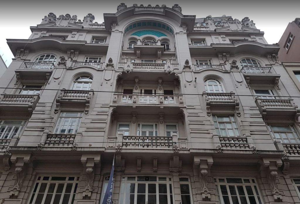 Mısır Apartmanı