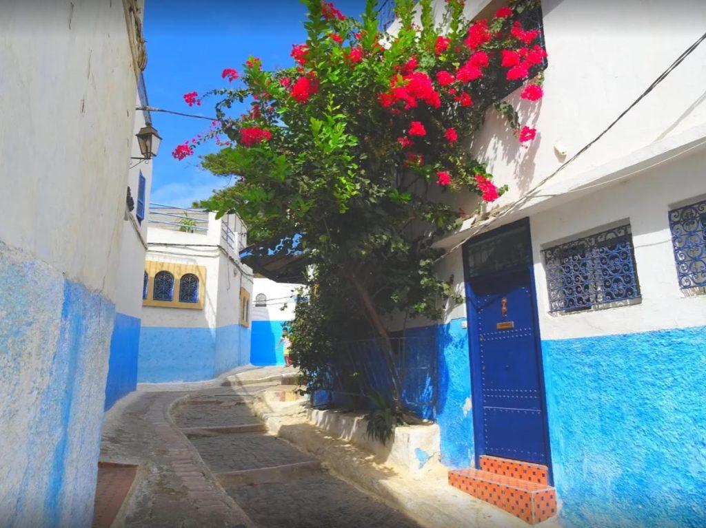 Eski Rabat/Oudaya Kashab