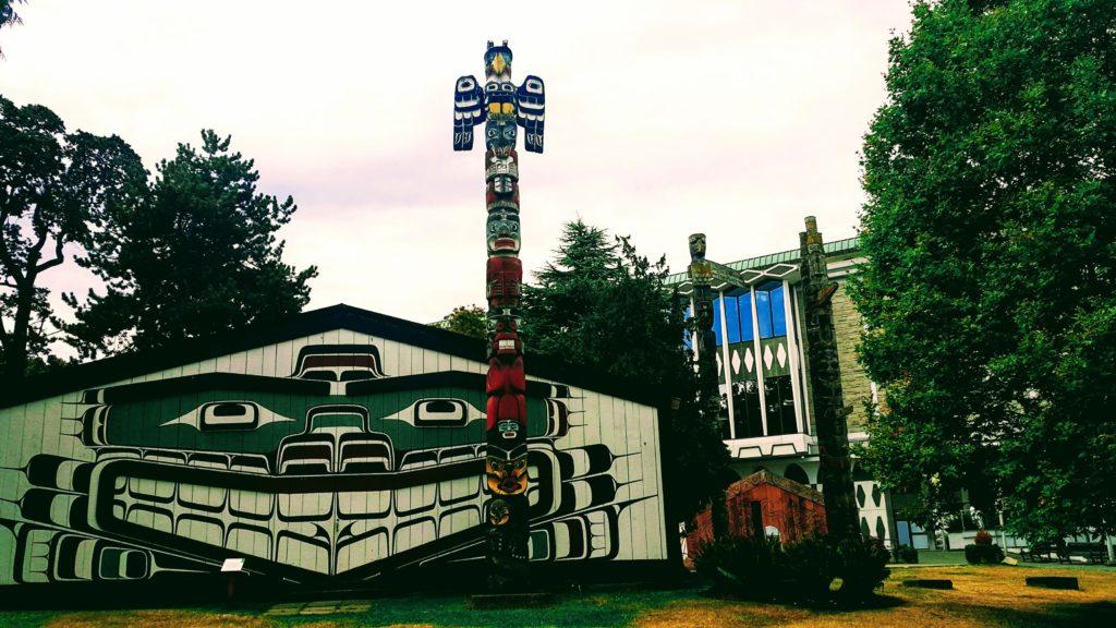 Royal BC Museumb ve Thunderbird