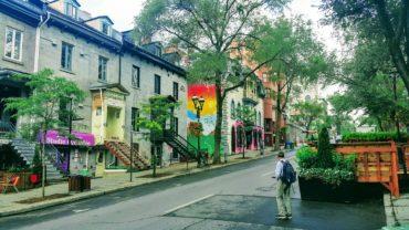 Boulevard St. Laurent