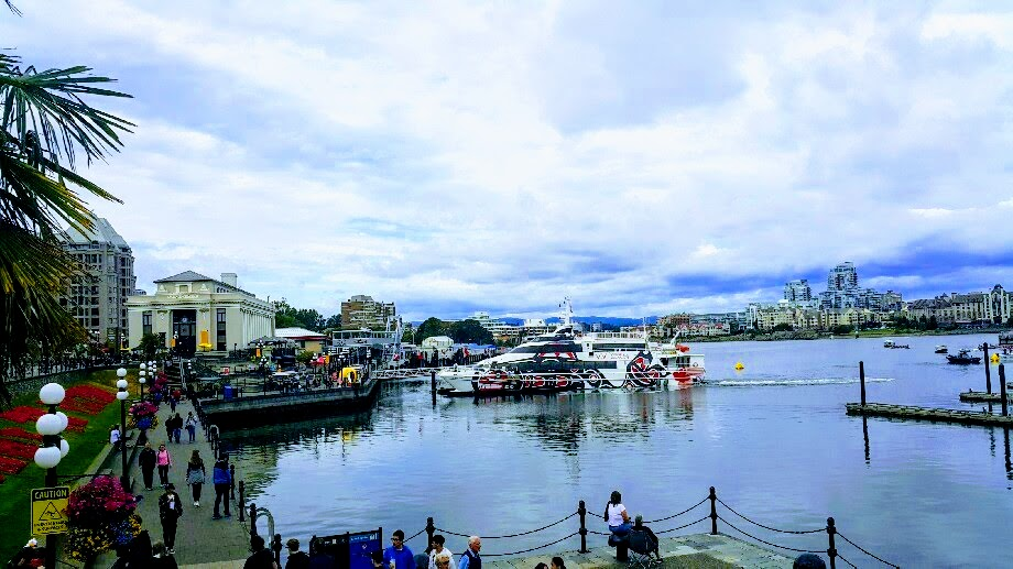 Victoria Limanı