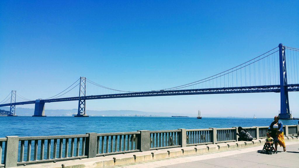 San Francisco Köprüsü