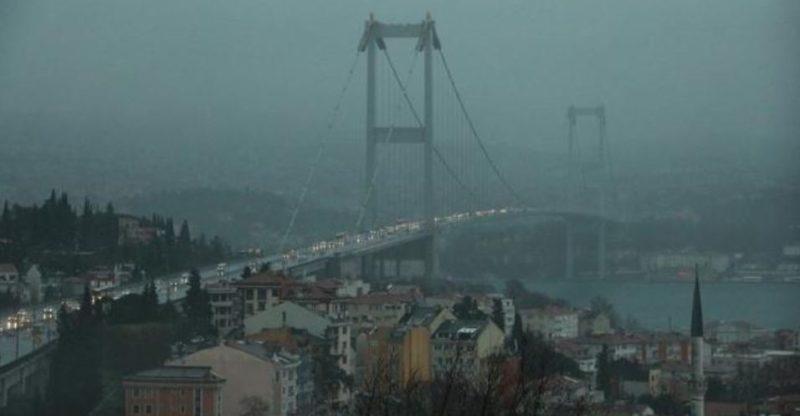 İstanbul'da Bir Akşam
