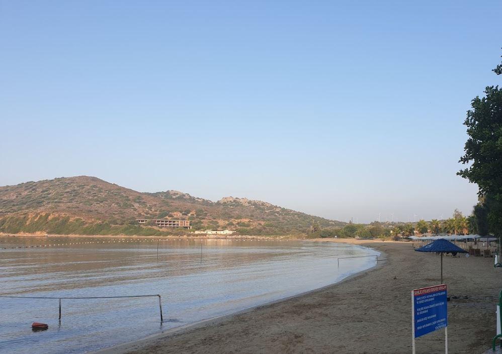 Datça Karaincir Plajı