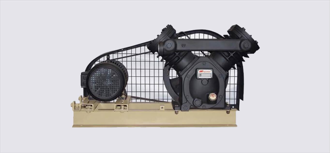 IR Vacuum Pump