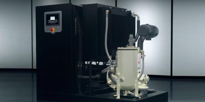 Screw Air Compressor