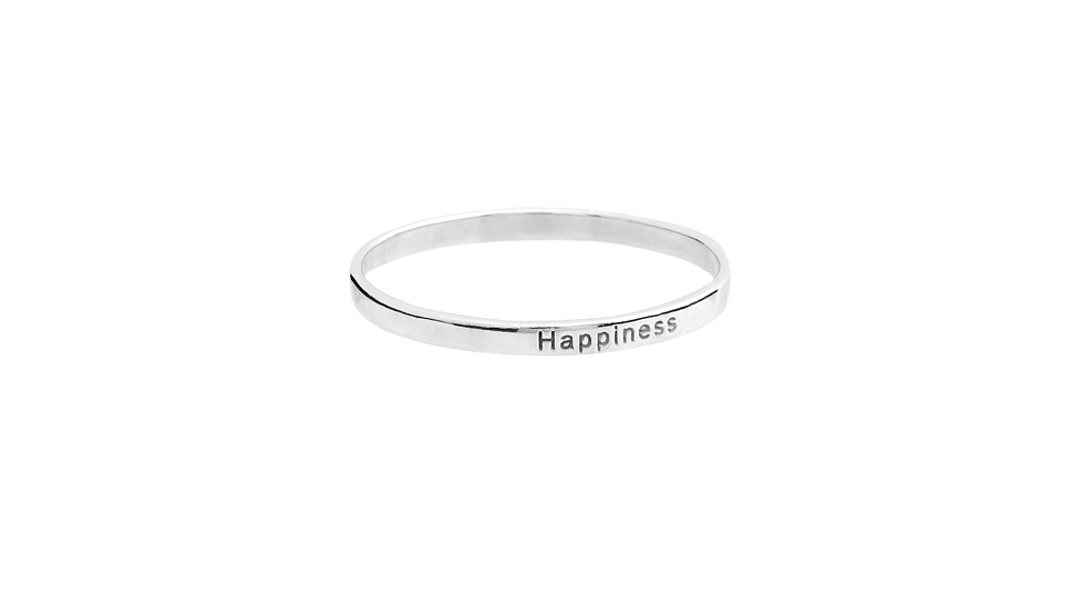 Happiness Charm from the Synergy Necklace