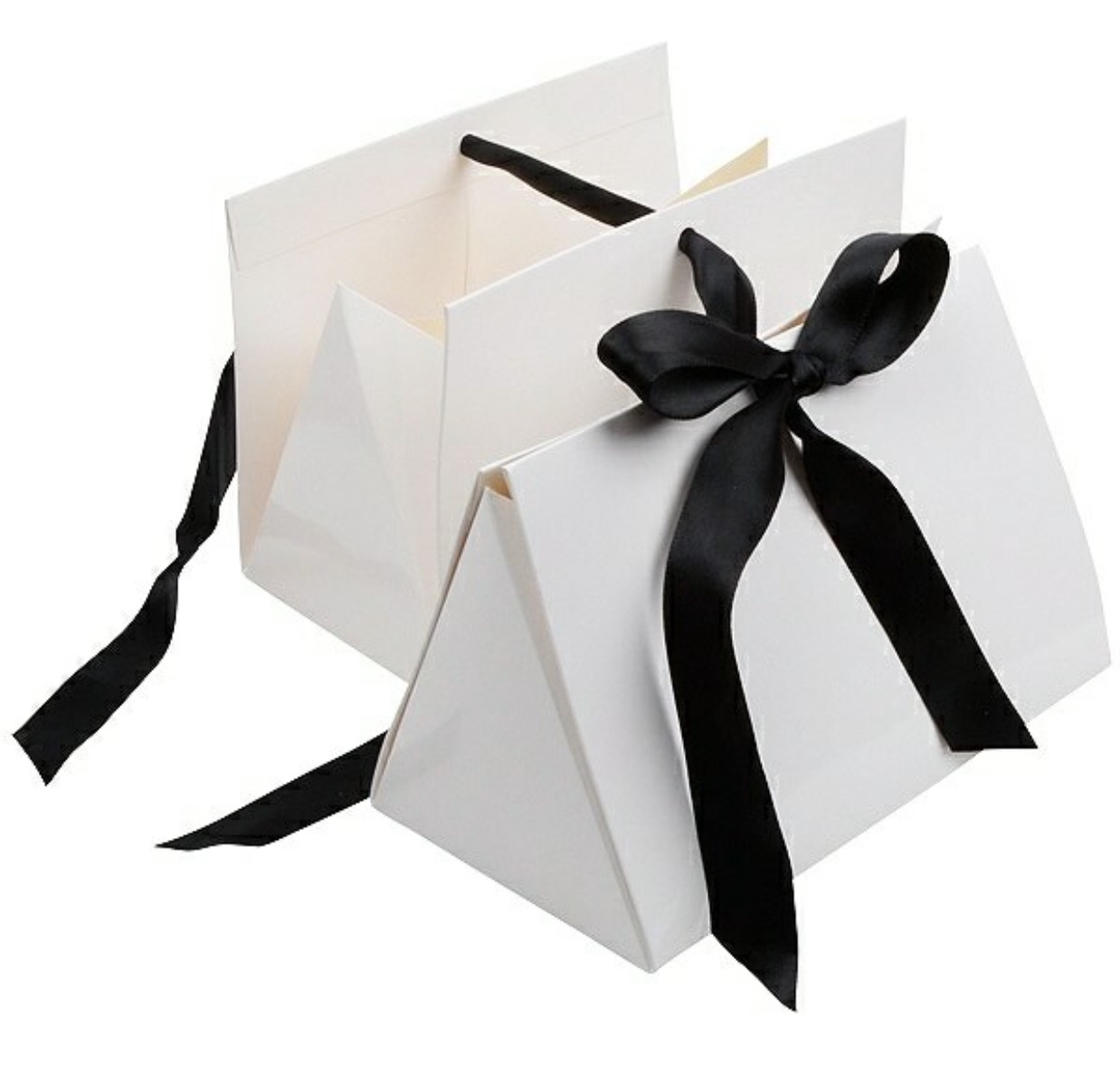 Synergy Jewellery gift wrapping