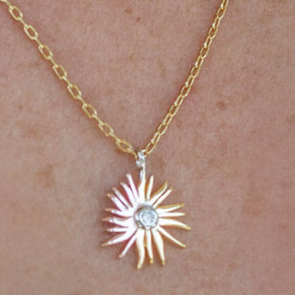 Sunshine Necklace