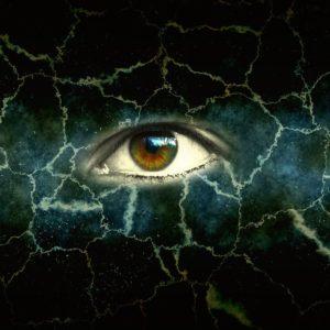 Ugly eye