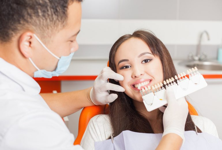 am i a candidate for cosmetic dentistry in jupiter?