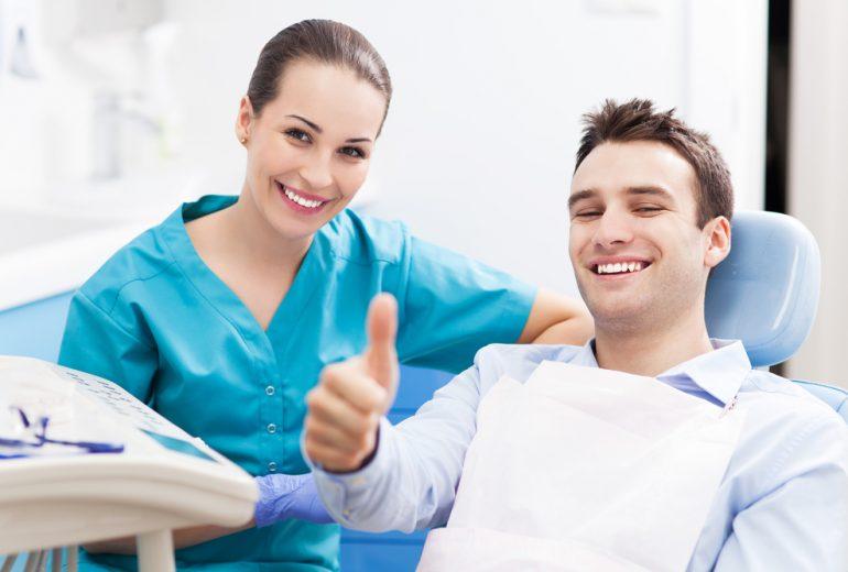 who is a good stuart dentist?
