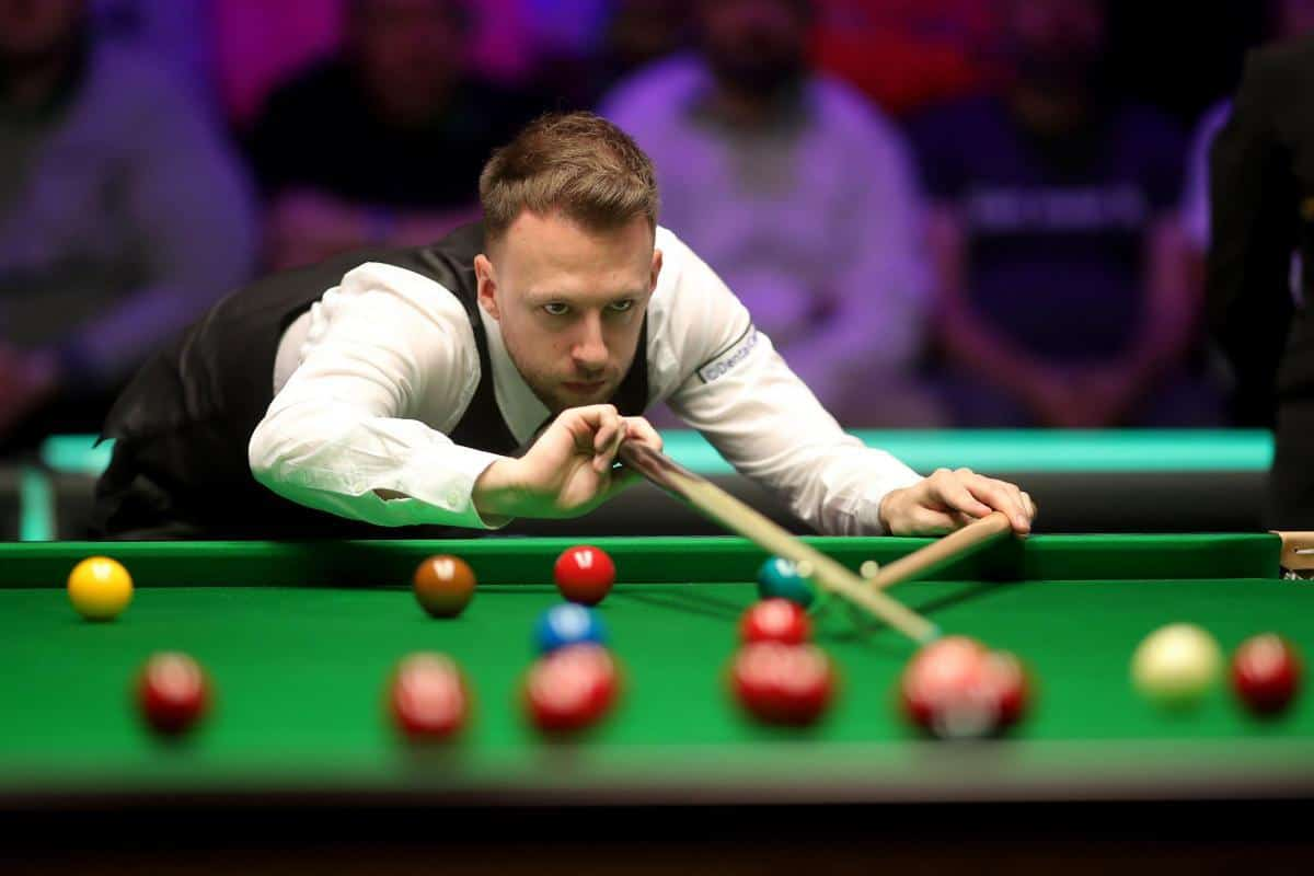 scommesse Snooker World Championship 2020