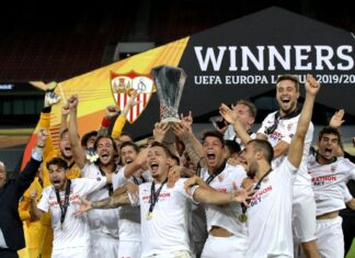 Quote vincente Europa League 2021