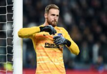Jan Oblak, portiere Atletico Madrid