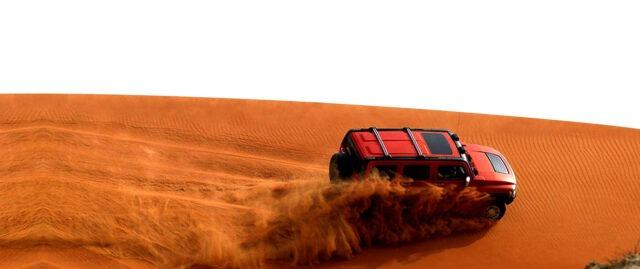 hummer-desert-safari-dubai