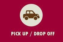 Desert safari Pick and drop