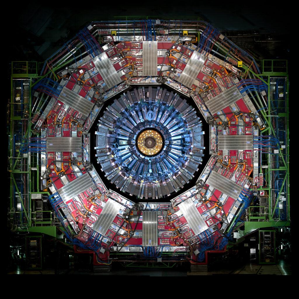 CMS, CERN