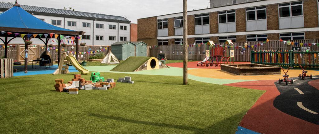 Little Stars Nursery and Preschool