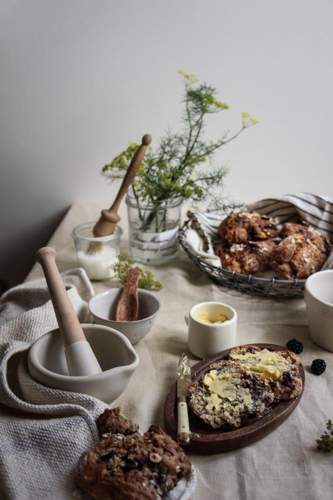 blackberry ginger scones with fennel sugar-1-18