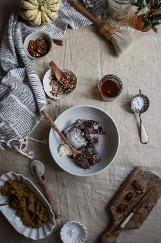 cocoa pumpkin pie fried ravioli-1-23