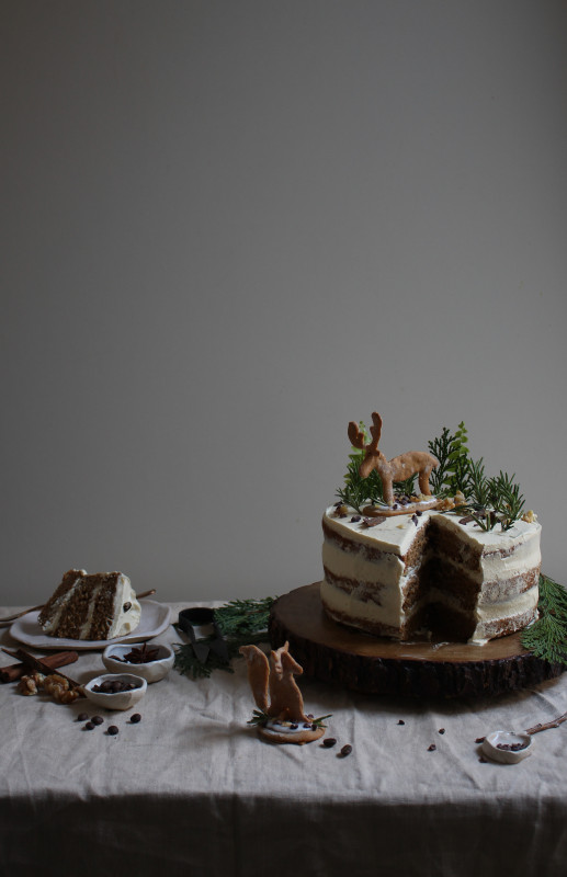 winter spiced coffee cake-1-4