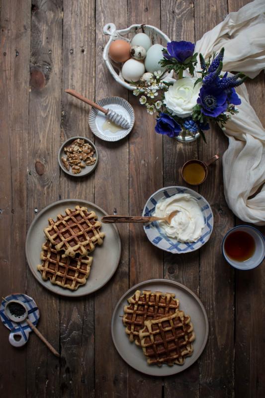 carrot cake waffles-1-10