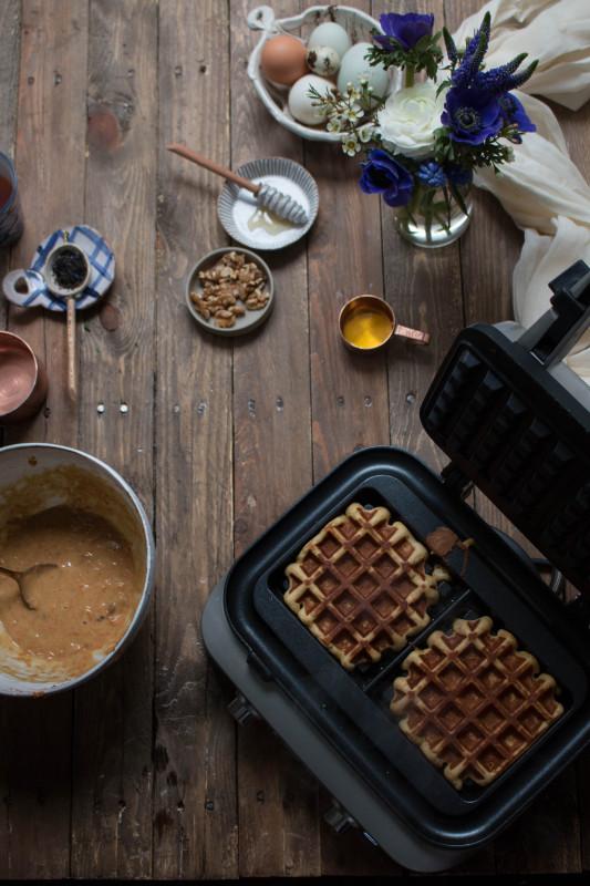 carrot cake waffles-1-14