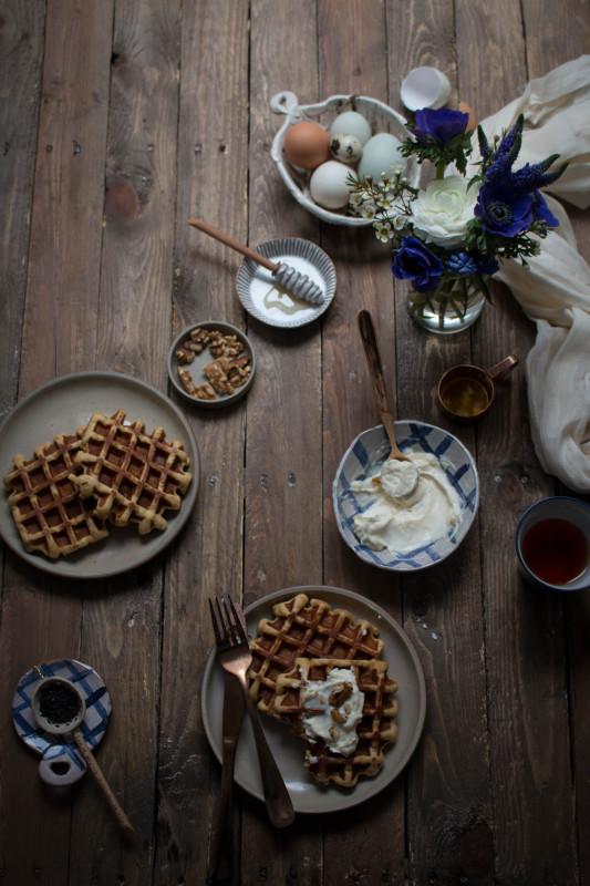 carrot cake waffles-1-3