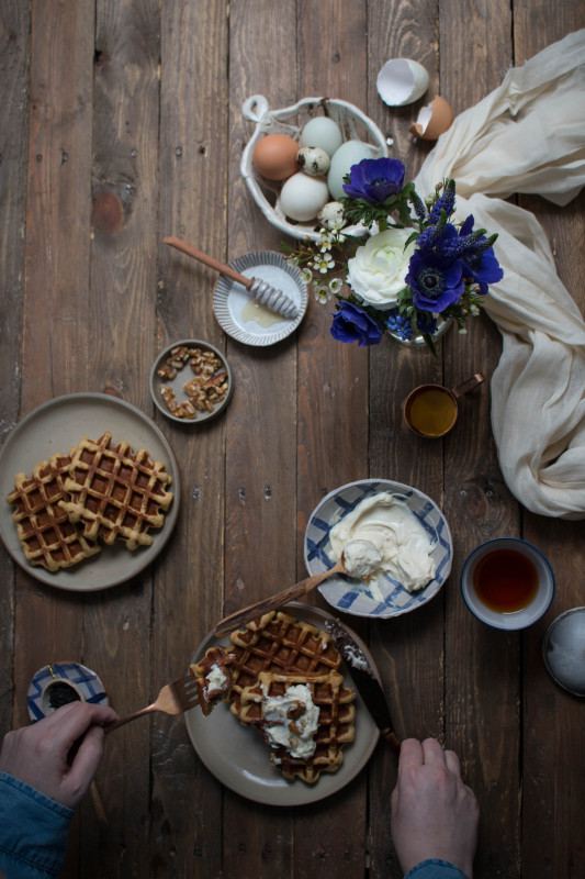 carrot cake waffles-1-5
