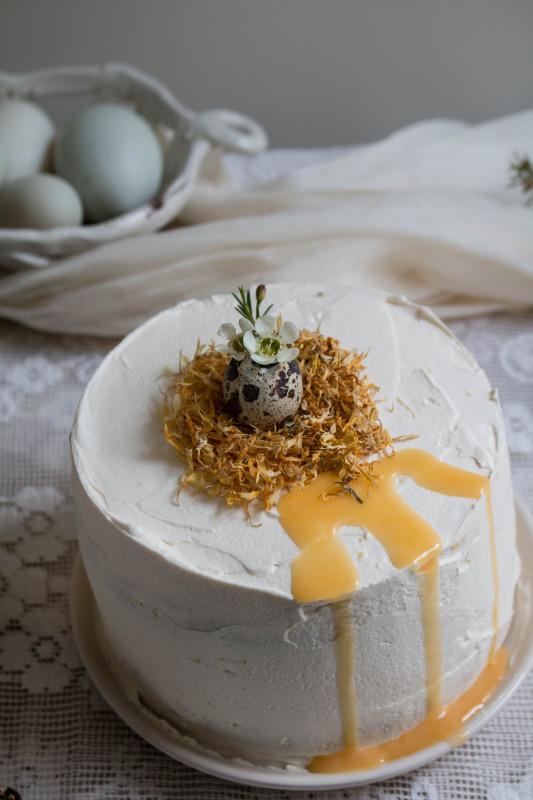 lemon poppy seed cake with honey black tea frosting-1-16