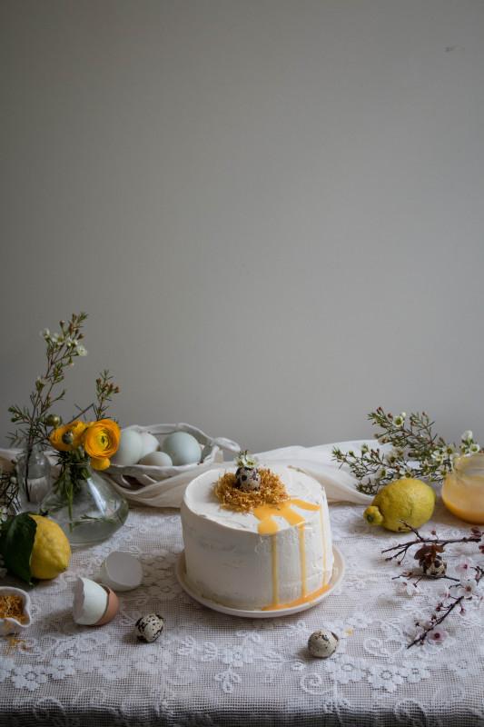 lemon poppy seed cake with honey black tea frosting-1-20