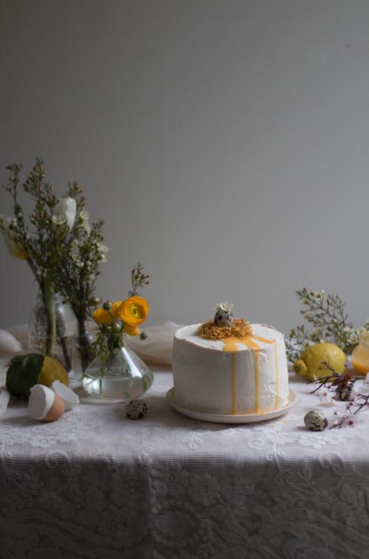 lemon poppy seed cake with honey black tea frosting-1-33