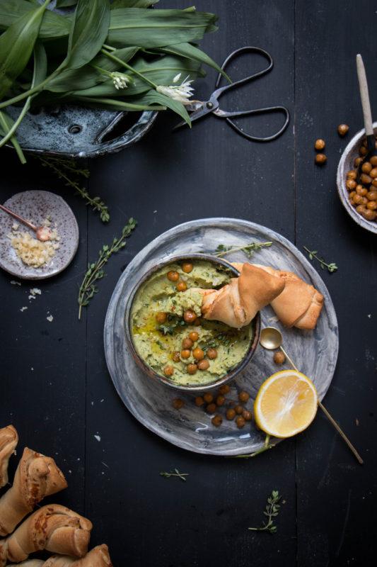 wild garlic hummus-1-15