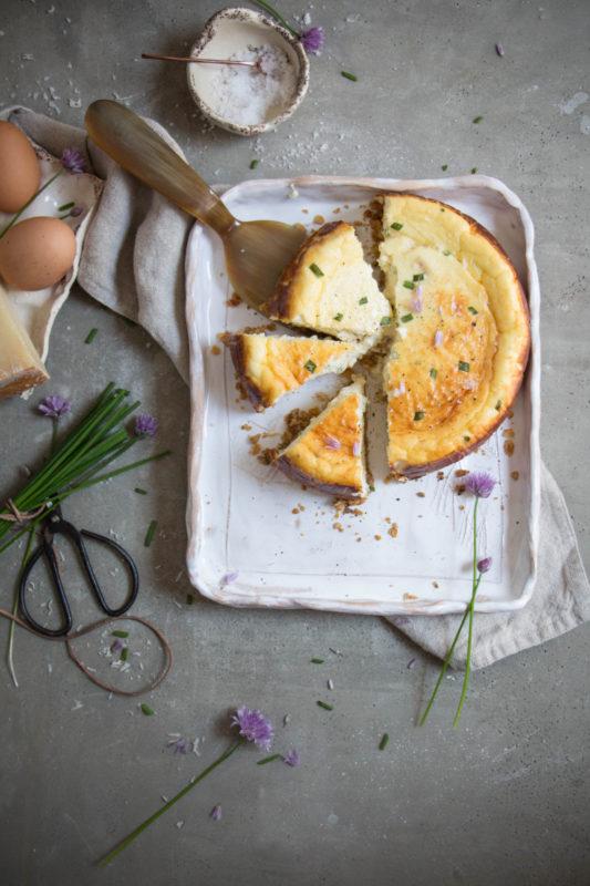 savoury cheesecake-1-4