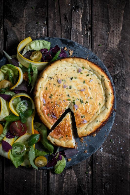 savoury cheesecake 2-1-3