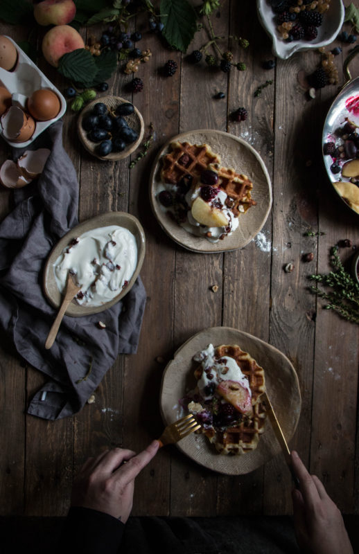 belgium waffles-1-2