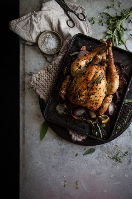 roast chicken -1-8-1