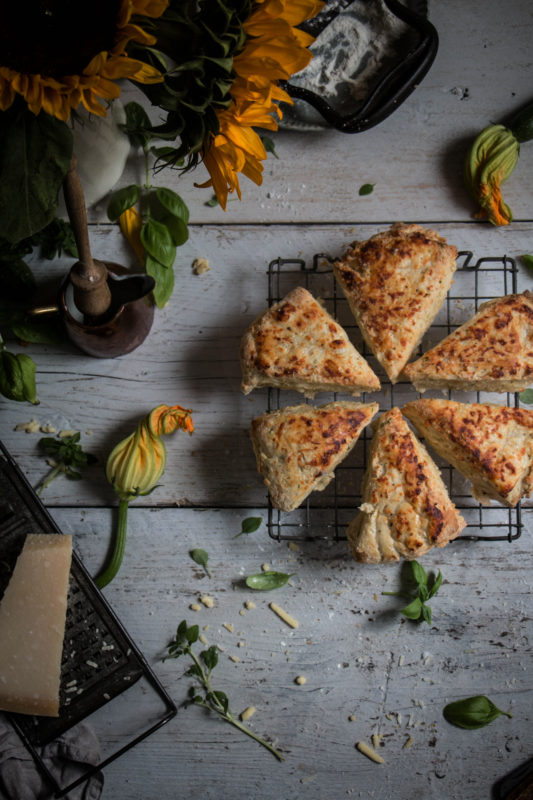 cheese and zucchini buttermilk scones-1-5-1