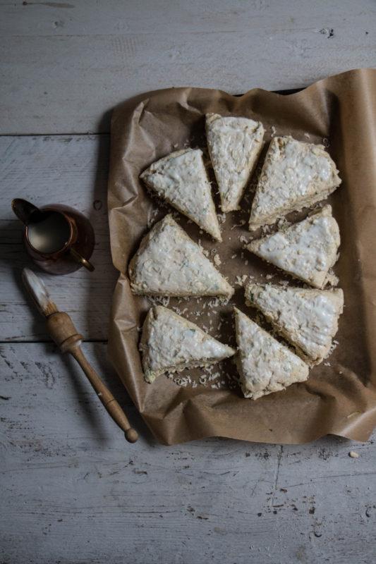 cheese and zucchini buttermilk scones-1-8