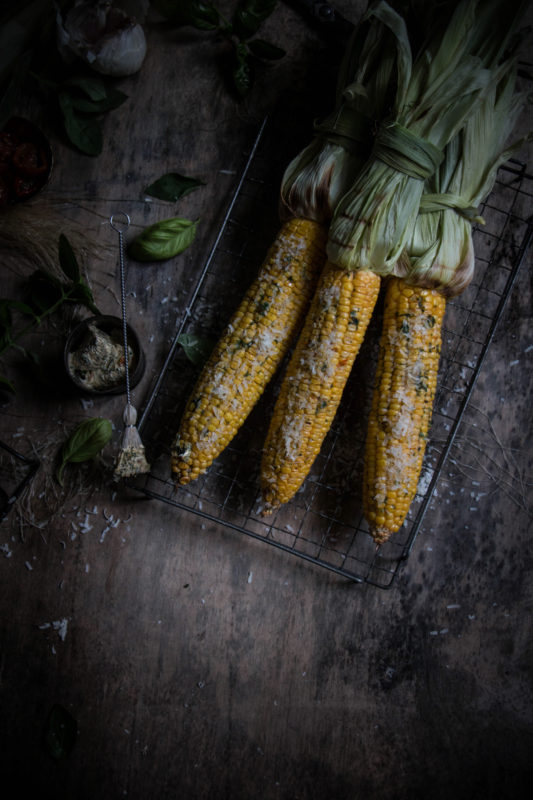corn-with-basil-garlic-and-sundried-tomato-butter-1-1
