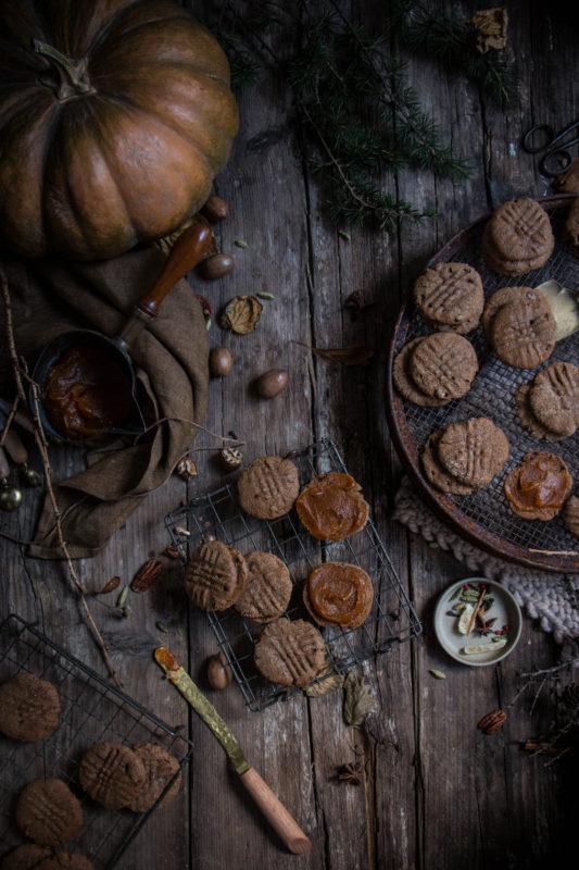 gingerbread-pumpkin-butter-cookies-1-1