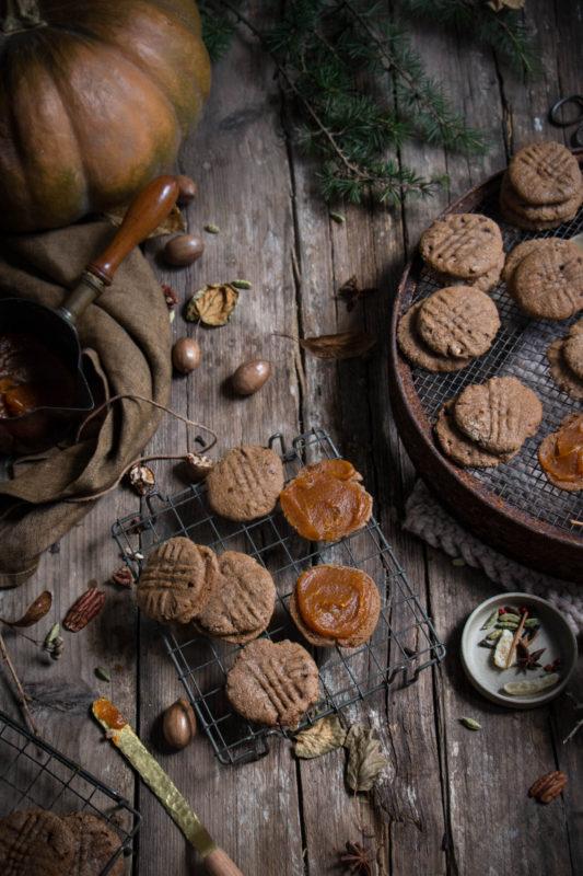 gingerbread-pumpkin-butter-cookies-1-5