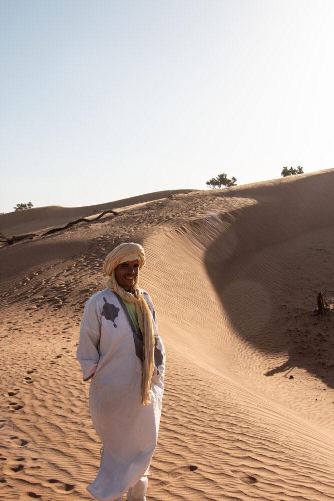 morocco sahara desert berber