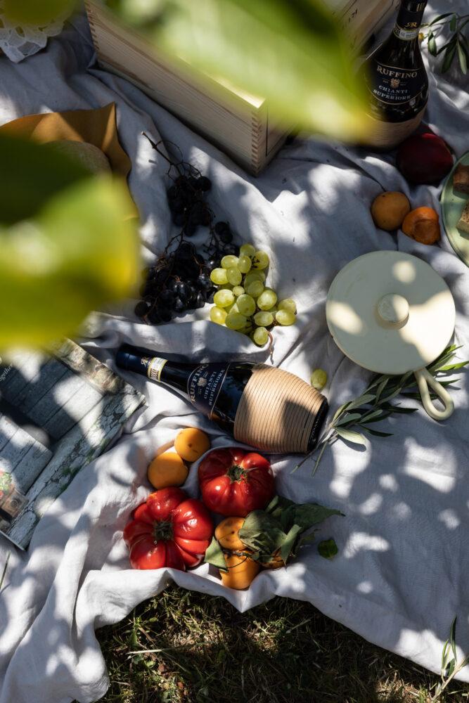 picnic wine