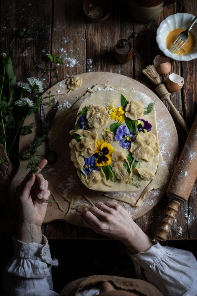 garden pie