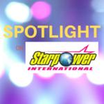 SPOTLIGHT on 'STARPOWER'