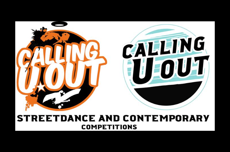 Calling U Out logo