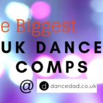 The Biggest Comps On One Calendar…