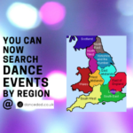 Search For Events In Your Region